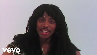 Download Rick James - Super Freak Video