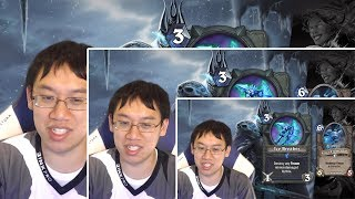 Download Trump Reviews Trump Reviews Trump Reviews: Knights of the Frozen Throne Video