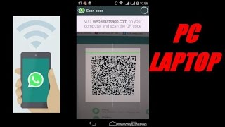 Download HOW TO SCAN Whatsapp Web QR Code(web.whatsapp)!! Video