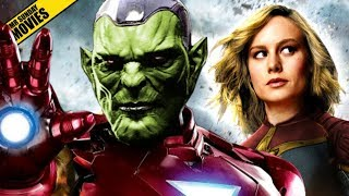 Download Which Avenger Is A Skrull? Video