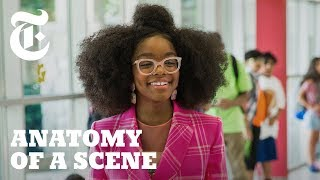 Download How 'Little' Aims for Big Laughs | Anatomy of a Scene Video