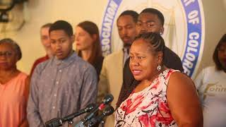 Download Lawsuit accuses Des Moines police of racial profiling Video