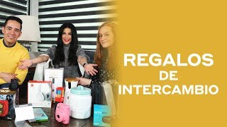 Download Regalos de Intercambio I Martha Debayle Video