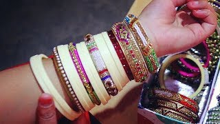 Download HOW TO WEAR RAJASTHANI RAJPUTI CHURA FOR FUNCTION, PARTY, CASUALLY Video