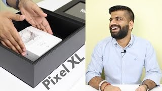Download Phone in a BIG BLACK Box??? Google Pixel XL Unboxing and Hands on... Video