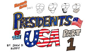 Download Presidents of the USA Part 1 Video