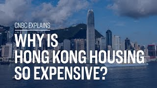 Download Why is Hong Kong housing so expensive? | CNBC Explains Video