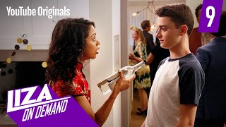 Download S2E9: New Year's Eve: Pt 1 - Liza on Demand Video