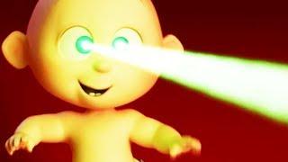 Download Incredibles 2 Teaser Trailer 2017 - Disney-Pixar 2018 Movie - Official Video