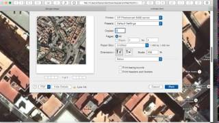 Download High resolution from google maps and how to take labels out Video