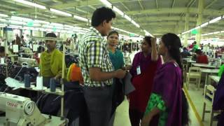Download Bangladesh: A new voice for garment workers Video