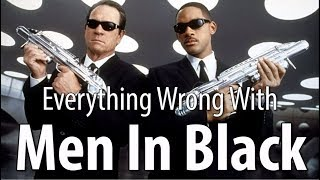Download Everything Wrong With Men In Black In 16 Minutes Or Less Video
