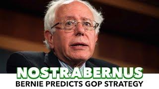 Download Bernie's Prediction On Tax Reform Comes True Video