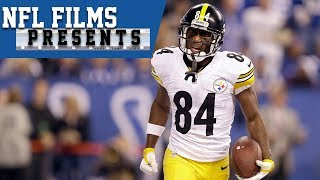 Download Antonio Brown: How Liberty City Shaped His Mentality & His Journey to the NFL | NFL Films Presents Video