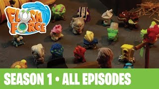 Download Flush Force Series One –All Episodes! Video