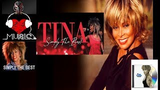 Download Tina Turner - Simply The Best (Extended Art Chic Mix)Vito Kaleidoscope Music Bis Video