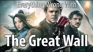 Download Everything Wrong With The Great Wall In 20 Minutes Or Less Video