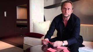 Download Benoît Poelvoorde, interview Post-it - Télérama Video