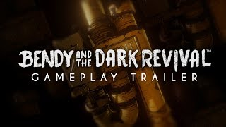 Download ″Bendy and the Dark Revival″ - Gameplay Trailer 2019 Video