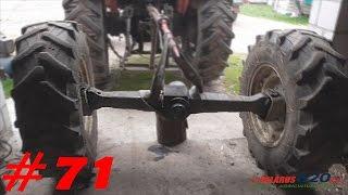 Download FarmVlog #71 - Awaria Napędu w Renault Video