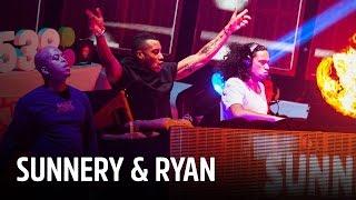 Download Sunnery James & Ryan Marciano   Full liveset   538Jingleball 2016 Video