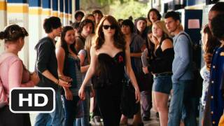 Download Easy A Official Trailer #1 - (2010) HD Video