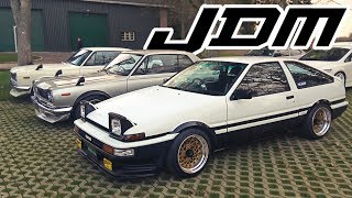 Download Modified Cars TAKE OVER Classic Car Show! Video