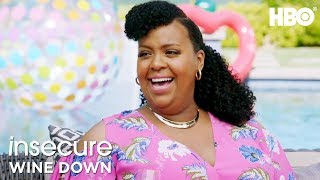 Download 'Wine Down' Ep. 6 w/ Natahsa Rothwell | Insecure | Season 3 Video