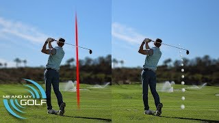 Download HOW TO HIT THE GOLF BALL DEAD STRAIGHT Video