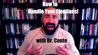 Download How to handle your emotions Video