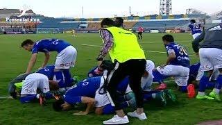 Download أهداف مباراة الإسماعيلي vs طنطا | 2 - 2 الجولة الـ 26 الدوري المصري Video
