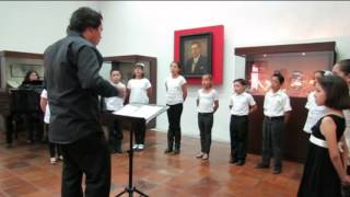 Download El Cucú Coro Infantil Mechaleritos Video