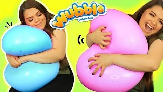 Download DIY GIANT FLUFFY SLIME STRESS BALL! Super Soft & Squishy! Video