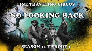 Download LINE Traveling Circus 11.1 - No Looking Back Video