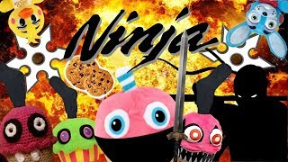 Download Fnaf Plush - Ninja!!! Video