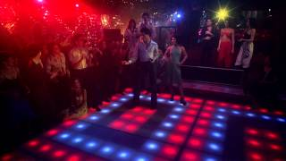 Download Bee Gees - You Should Be Dancing - Saturday Night Fever - HD Video