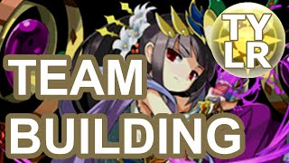 Download [Puzzle & Dragons] Team building - Actives Video