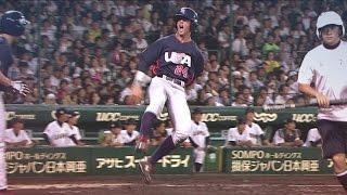 Download U-18 Baseball World Cup 2015 Final - JPN v USA Video