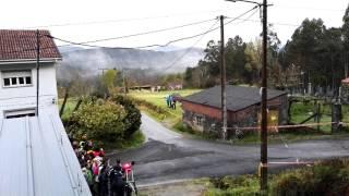 Download Rally de noia 2016 Accidente de Ivan Fernandez y Miguel Vidal Video