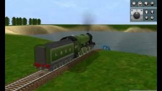 Download Trainz Saving Video