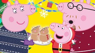 Download Peppa Pig Official Channel 🎄 Peppa Pig Christmas Special Episodes! Video