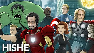 Download How The Avengers Should Have Ended Video
