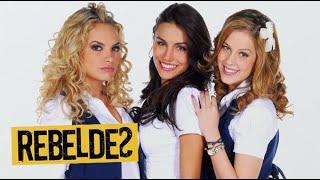Download Rebeldes (Lua Blanco, Sophia Abrahão & Mel Fronckowiak) - Na Mesma Frequência Video