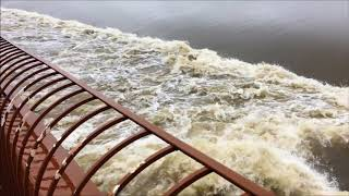 Download Hurricane Harvey Flooding In The Woodlands Texas 2017 Video