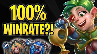 Download This DRUID deck is BROKEN! | Almost 100% Win Rate to LEGEND! | Boomsday Project | Hearthstone Video