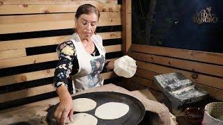 Download Noche de Tortillas a Mano Chile de Tomate | Vivir en Rancho Video