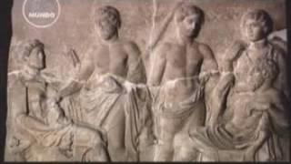 Download Los Griegos I. Crisol de Civilización. La Revolución. Documental. A&E Mundo Video