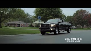 Download Long Live Ram | Owner Story | Matt's Ram 2500 | 318,112 Miles Video