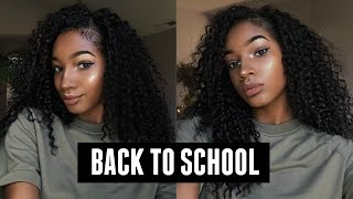 Download HOW TO SLAY on the First Day! | Back To School Makeup Video