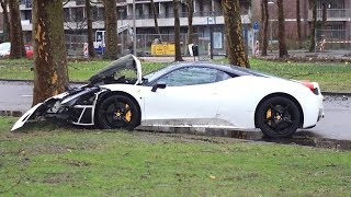 Download Extreme CAR FAILS Caught On Camera! Crazy Drivers On Road AUGUST 2017 Video